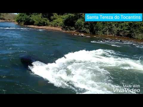 Santa Tereza do Tocantins Tocantins fonte: i.ytimg.com