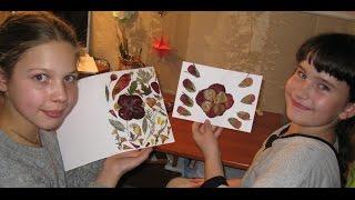 Идея Открытки Из Бумаги На День Учителя Своими Руками / How to make paper gift card.Идеи рукоделия