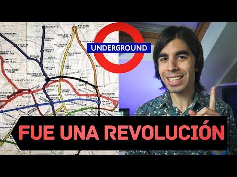 🇬🇧historia-del-metro-de-londres:-asÍ-era-el-mapa