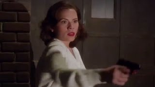 Agent Carter - Season 2 | official trailer (2016) Marvel ABC