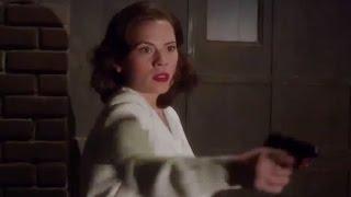 Agent Carter - Season 2 | official trailer (2016) Marvel ABC