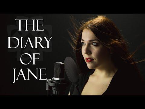 BREAKING BENJAMIN  The Diary Of Jane   Alina Lesnik feat Compendium