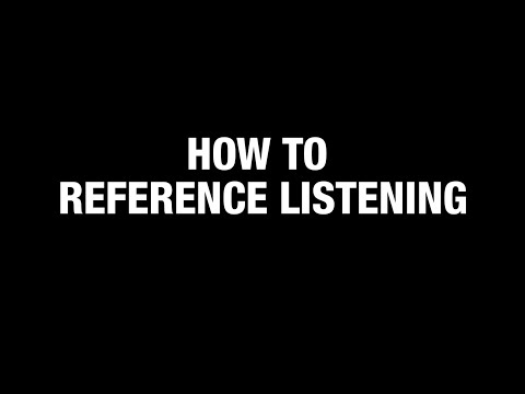 In The Studio with Dada Life #8 - How To Reference Listen