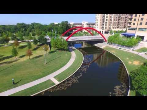 Vitruvian Park, Addison, TX