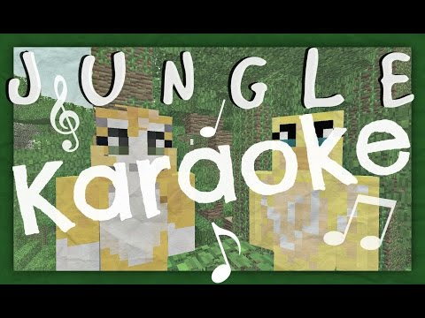 """ Jungle "" - Karaoke / Instrumental - Sqaishey Song"