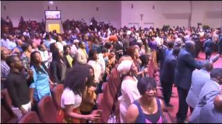 Winners Chapel Praise (Houston Texas)