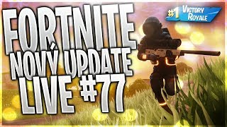 🔥 CZ/SK Fortnite-NEW UPDATE 🔥❌ GIVEAWAY about STEAM EMPLOYEER ❌
