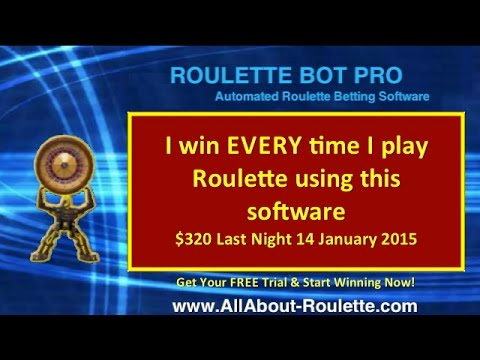 Win roulette bot review hollywood casino poker promotions
