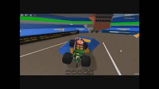 Roblox Monster Jam Commentary #119 (gravediggerfan11)