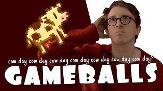 One of James Veitch's most recent videos: