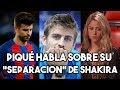 watch he video of El Mensaje Que Dejó Piqué Tras la Separacion de Shakira! CONTUNDENTE!