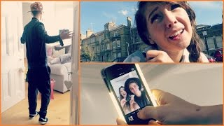 One of MoreZoella's most viewed videos: Justin Bieber Pranks Me