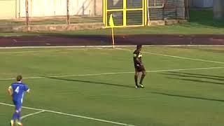 Serie D Girone D Sangiovannese-Sammaurese 2-1
