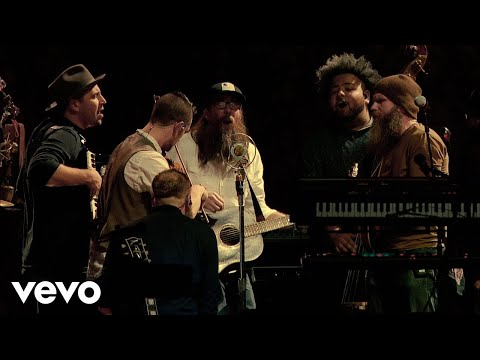 Passion - How He Loves (Live) ft. Crowder