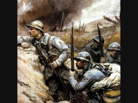 Hommage aux Soldats de la Première Guerre Mondiale