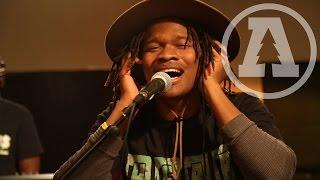 Raging Fyah - Jah Glory   Audiotree Live