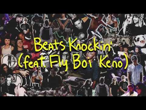 Skrillex And Diplo  - Beats Knockin Feat Fly Boi Keno