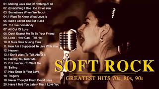 Soft Rock Of All Time | Best Soft Rock Songs 70s,80s - Rock love song nonstop screenshot 5