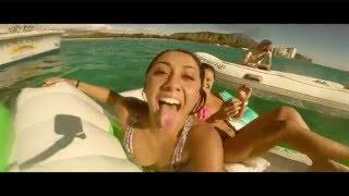 Gold 1 feat Jason Derulo & Smokey - Together We Run (Tale & Dutch Remix Cut Video Edit)