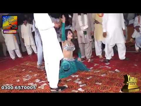 Gila Tera kaeye new special sriki song mujra Mehak Malik 2017.mp4