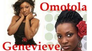 Download Video Nollywood Movie: Genevieve Nnaji OR Omotola Jalade-Ekeinde?? MP3 3GP MP4