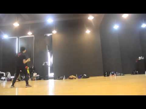 Brian Puspos Choreo | Fools With You @ChrisBrown