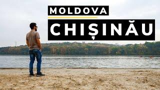 Chisinau La mia esperienza in Moldova