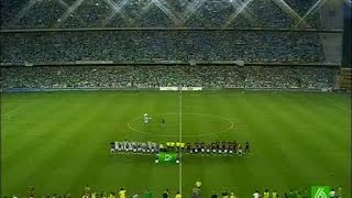 Download Video Real Betis vs AC Milan - Partido del Centenario - 9/8/2007 MP3 3GP MP4