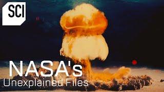 Did Aliens Nuke Mars? | NASA's Unexplained Files