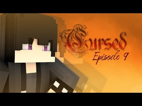 Betrayal | Cursed S1 [Ep.9] | Minecraft roleplay