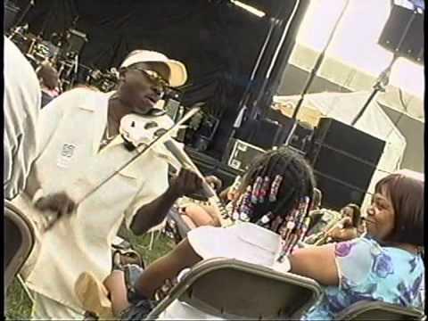 Rodney McCoy Pittsburghs Own Jazz Violinist