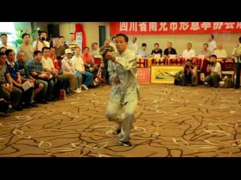 Wu Xing Quan. Sun Qian, Taigu, Shanxi (???. ?????)