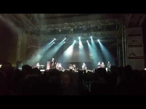 Zeljko Samardzic - Mesec u vodi (Live in Skopje)