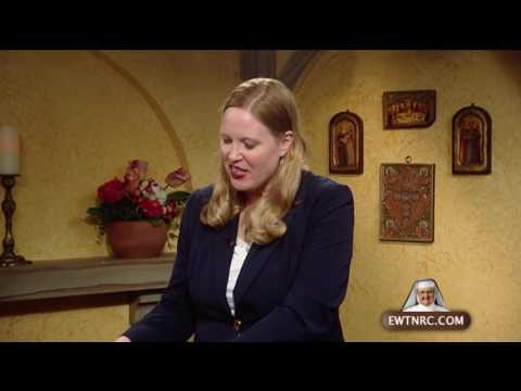 EWTN Religious Catalogue - 2017-05-22 - Blessed Is The Nation Rosary And Dvd Special