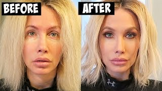 UGLY TO HOT (GRWM)