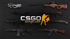 Tutorial: CS:GO Lounge - Wetten/Bets #01 [HD] [German] by SplatPhax