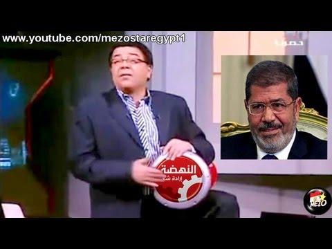 برنامج بنى آدم شو حلقة يوم الخميس 6-6-2013 مع أحمد آدم