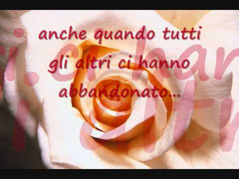 spesso VIDEO DEDICA per una persona speciale! - YouTube VU06