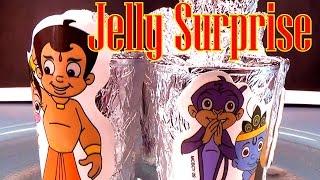Chhota Bheem Jelly Fiesta Sorpresa