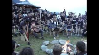 Frei.Wild *Südtirol* unplugged Gipfelsturm 2013