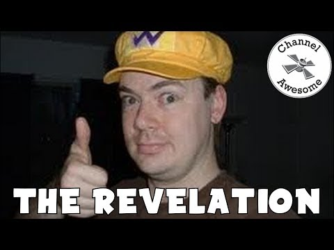 The Fall of Channel Awesome? Pt 2 | The Revelation of Justin Carmical (JewWario)