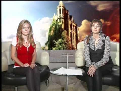На перехрестях дитинства 23.10.11 ч.4 Выпуск 7
