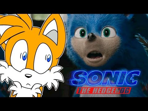 tails-reacts-to-sonic-the-hedgehog-trailer-#1-(2019)