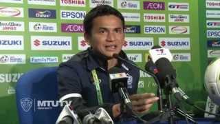 MTUTD.TV Malaysia 2-3 Thailand AFF Suzuki Cup 2014 Highlights