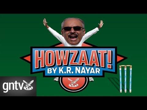 Howzaat Episode 1: History of Sharjah Stadium