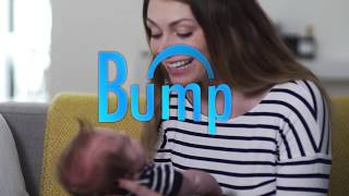 Bump! Episode 7 - It's Good to Talk...The Reality of Having a Baby