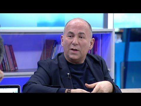 Ünlü yönetmen Ferzan Özpetek: İstanbul Roma'dan iyi