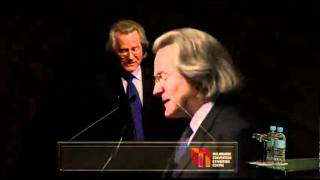A.C. Grayling - Atheism, Secularism, Humanism: Three Zones of Argument