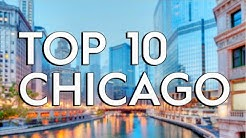 ✅ TOP 10: Things To Do In Chicago