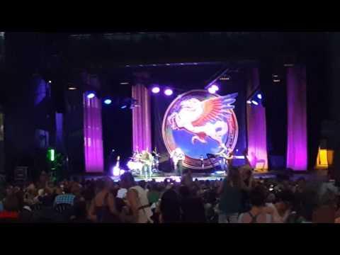 The Steve Miller Band  Mercury Blues